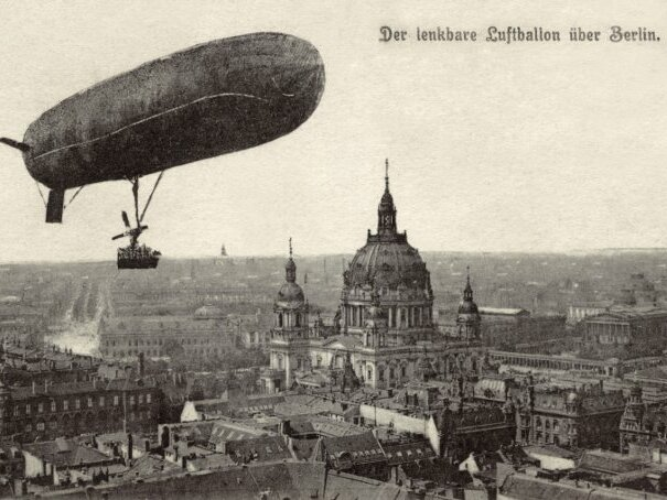 casino zeppelin berlin
